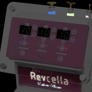 エステティックプラズマのRevcella